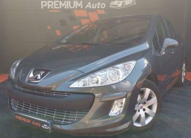 Vente Peugeot 308 PREMIUM 5 Portes 1.6 HDi 90 cv Occasion