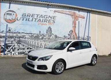 Vente Peugeot 308 SOCIETE 2 PLACES 1.2 PURETECH EAT8 BVA 130V S&S ACTIVE BUSINESS Occasion