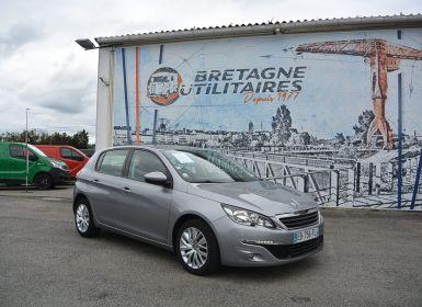 Vente Peugeot 308 SOCIETE 2 PLACES 1.6 BLUEHDI 100 S&S ACTIVE BUSINESS Occasion