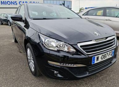 Vente Peugeot 308 SW 1.2 PureTech 130 ACTIVE GPS Occasion