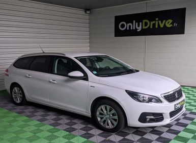 Vente Peugeot 308 SW 1.5 BlueHDi 130ch S&S EAT8 Style Occasion