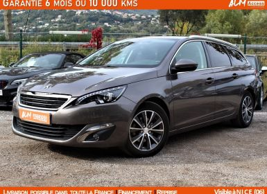 Achat Peugeot 308 SW 1.6 115 S&S ALLURE Occasion