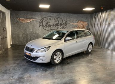 Vente Peugeot 308 SW 1.6 BlueHDI 120 CH S&S Active Business EAT6 Occasion