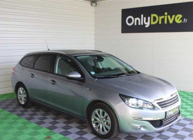 Vente Peugeot 308 SW 1.6 BlueHDi 120 S&S EAT6 Style Occasion