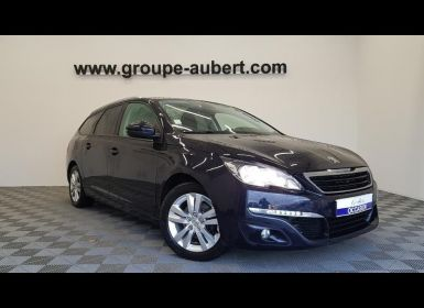 Vente Peugeot 308 SW 1.6 BlueHDi 120ch Active Business S&S Occasion