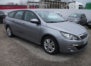 Achat Peugeot 308 SW 1.6 BLUEHDI 120CH ACTIVE BUSINESS S&S EAT6 Occasion