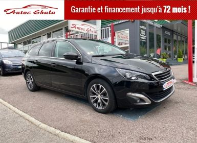 Achat Peugeot 308 SW 1.6 BLUEHDI 120CH ALLURE S&S Occasion