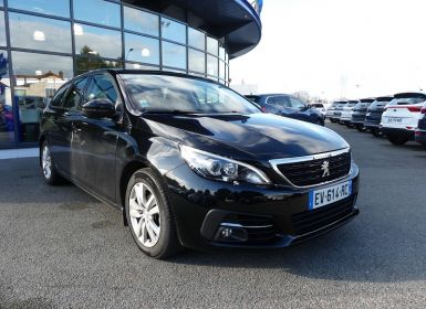 Voiture Peugeot 308 SW 1.6 BLUEHDI 120CH S&S ACTIVE BUSINESS BA6 Occasion