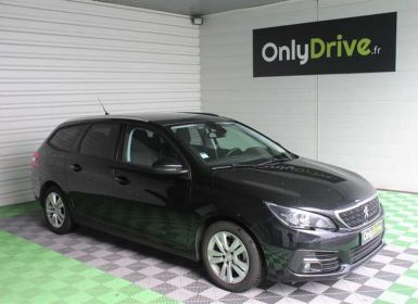 Achat Peugeot 308 SW 1.6 BlueHDi 120ch S&S BVM6 Active Business Occasion