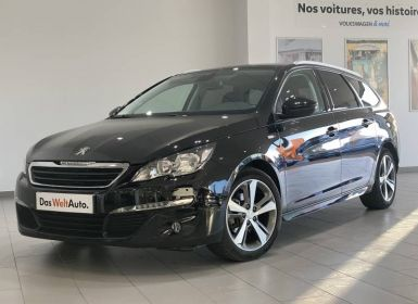 Vente Peugeot 308 SW 1.6 BlueHDi 120ch S&S BVM6 Style Occasion