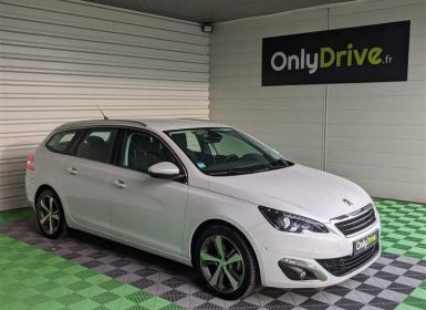 Achat Peugeot 308 SW 1.6 BlueHDi 120ch S&S EAT6 Allure Occasion