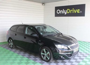 Achat Peugeot 308 SW 1.6 BlueHDi 120ch S&S EAT6 Style Occasion