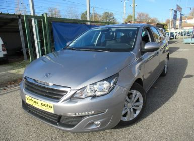 Achat Peugeot 308 SW 1.6 BLUEHDI FAP 120CH BUSINESS PACK Occasion