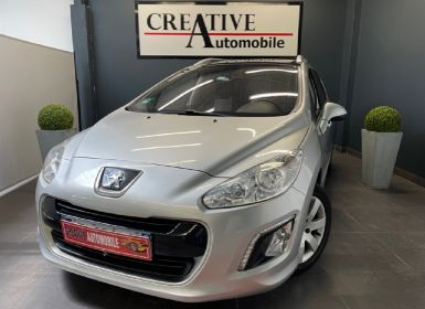 Achat Peugeot 308 SW 1.6 e-HDi 112 CV 136 000 KMS GPS Occasion