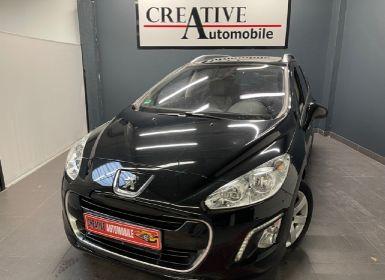 Vente Peugeot 308 SW 1.6 e-HDi 112 CV 81 600 KMS Occasion