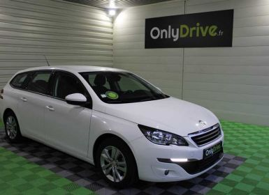 Achat Peugeot 308 SW 1.6 e-HDi 115ch FAP BVM6 Business Pack Occasion