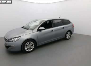 Achat Peugeot 308 SW 1.6 HDI 120 ACTIVE + OPTIONS Leasing