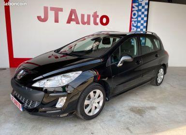Vente Peugeot 308 SW 1.6 HDI 90 CH 127 300 KM Occasion
