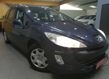 Achat Peugeot 308 SW 1.6 HDI110 CONFORT PACK FAP Occasion