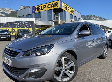 Achat Peugeot 308 SW 2.0 BLUEHDI 150CH GT LINE S&S Occasion