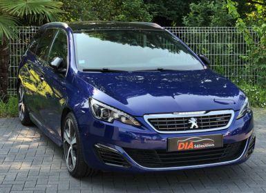 Vente Peugeot 308 SW 2.0 BLUEHDI 180CH GT S&S EAT6 Occasion