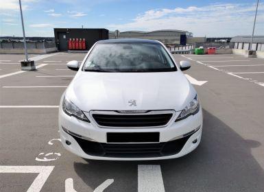 Vente Peugeot 308 SW 308 SW 1.6 Blue HDi S&S Allure Occasion