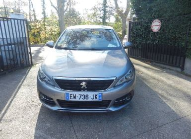Achat Peugeot 308 SW Active Business BlueHDi 120 garantie 12 mois Occasion