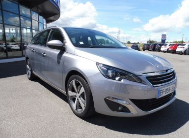 Voiture Peugeot 308 SW BLUEHDI 130 ACTIVE Occasion