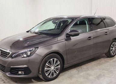 Vente Peugeot 308 SW BlueHDi 130 S&S BVM6 Allure Pack + FULL LED Neuf