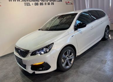 Achat Peugeot 308 SW BlUEHDi 130 S&S BVM6 GT Neuf