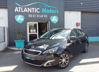 Achat Peugeot 308 SW II 2.0 BlueHDi 150ch Allure EAT6 Occasion