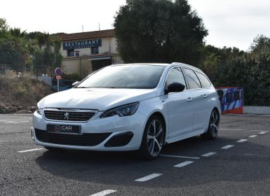 Vente Peugeot 308 SW II 2.0 GT HDi 180 CH GARANTIE Occasion