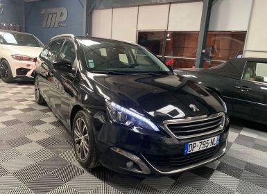 Vente Peugeot 308 SW PHASE 2 ALLURE 2.0 BLUEHDI 150CH S&S BVM6 Occasion