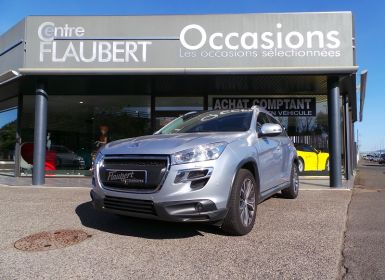 Achat Peugeot 4008 1.8 HDI150 FAP STT 4WD Occasion