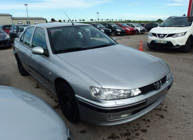 Achat Peugeot 406 2.0 HDI110 ST Occasion