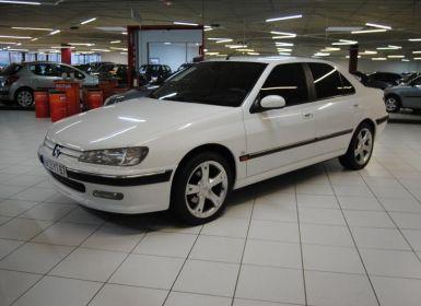 Acheter Peugeot 406 V6 BA Occasion