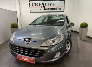Peugeot 407 1.6 HDi 110 CV FAP BLUE LION Pack Limited Occasion