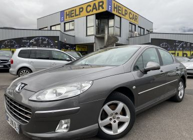 Peugeot 407 1.6 HDI110 CONFORT PACK FAP Occasion