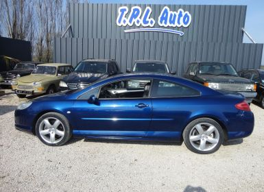 Peugeot 407 COUPE 2.7 V6 HDI SPORT PACK BAA FAP