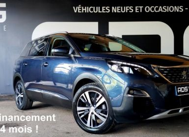 Peugeot 5008 1.5 HDi 130ch Allure Business EAT8