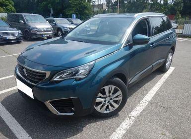 Vente Peugeot 5008 1.6 BlueHDi 120 ACTIVE GPS 7PL Occasion