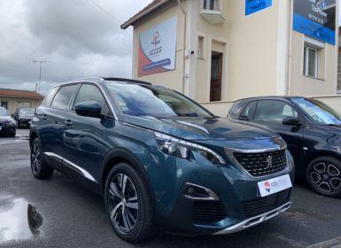 Vente Peugeot 5008 1.6 BlueHDi 120ch Allure EAT6 7pl Occasion