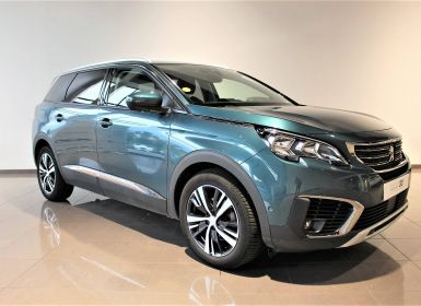 Achat Peugeot 5008 1.6 BlueHDi 120ch S&S EAT6 Allure Occasion