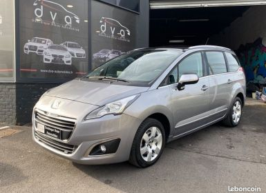 Vente Peugeot 5008 1.6 BlueHDi 120ch Style / 68 000KMs Occasion