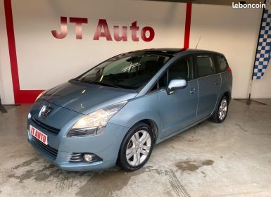 Vente Peugeot 5008 1.6 HDI 112 CH Premium Pack 7 Places Occasion