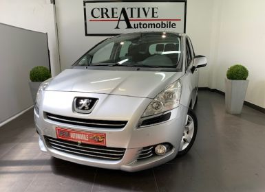 Achat Peugeot 5008 1.6 HDi 112ch 119 000 KMS 7 PL GPS Occasion