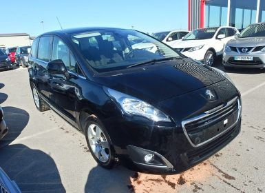 Peugeot 5008 1.6 HDI 115CH FAP ACTIVE Occasion