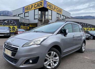 Vente Peugeot 5008 1.6 HDI 115CH FAP ALLURE 7 PLACES Occasion