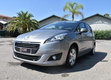 Vente Peugeot 5008 1.6 HDI 120CV GPS CLIM Garantie  Occasion