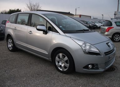 Peugeot 5008 1.6 HDI112 FAP BUSINESS PACK 5PL